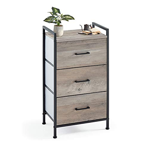 Top 10 Nightstand with Drawers – Storage Drawer Units