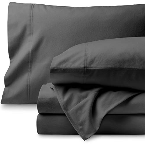 Top 10 Twin XL Flannel Sheet Set – Sheet & Pillowcase Sets