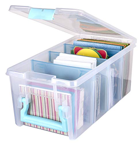 Top 9 Greeting Card Storage Box – Home & Kitchen Features
