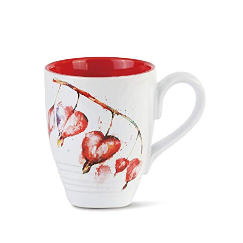 Top 9 Bleeding Heart Flower – Mugs