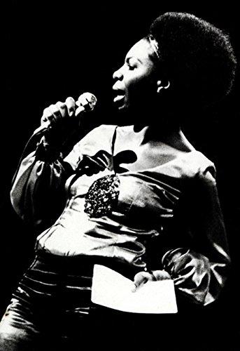 Top 6 Nina Simone Poster – Posters & Prints