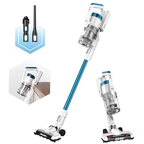 Top 10 Eureka Cordless Vacuum – Stick Vacuums & Electric Brooms