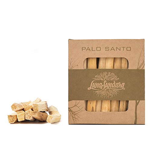 Top 9 Palo Santo Wood – Incense