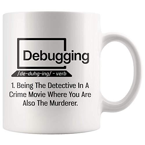 Top 8 Data Science Mug – Glassware & Drinkware