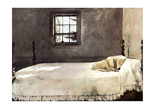 Top 9 Andrew Wyeth Prints – Posters & Prints