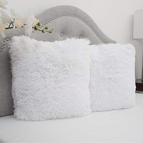 Top 10 Fuzzy Throw Pillows – Throw Pillows