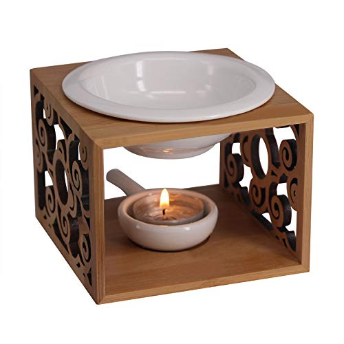 Top 9 Massage Oil Warmer – Home Fragrance Accessories