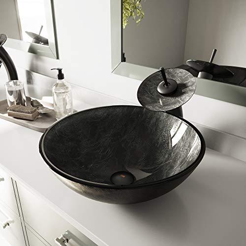 Top 10 Bathroom Vanity Vessel Sink Combo – Bathroom Vessel Sinks