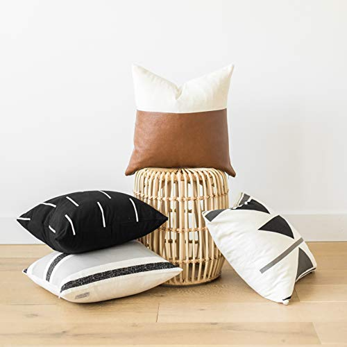 Top 10 Woven Nook Decorative Throw Pillow Covers – Throw Pillow Covers