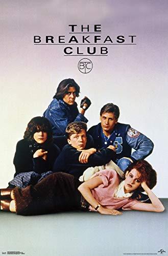 Top 8 Breakfast Club Poster – Posters & Prints