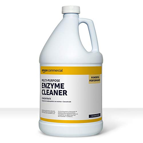 Top 9 Enzymatic Pet Cleaner – All-Purpose Household Cleaners
