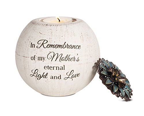 Top 9 Sympathy Gifts for Loss of Mother – Candlestick Holders