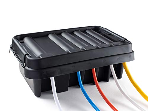 Top 9 Junction Box With Cover – Electrical Boxes
