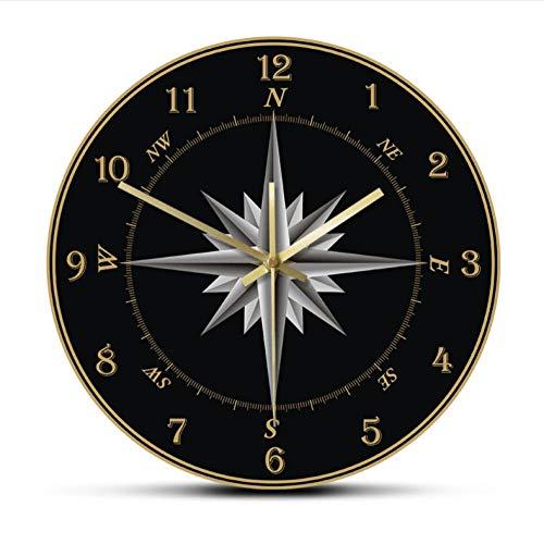 Top 8 Mariner Wall Clock – Wall Clocks