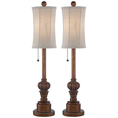 Top 10 Buffet Lamps Set – Table Lamps