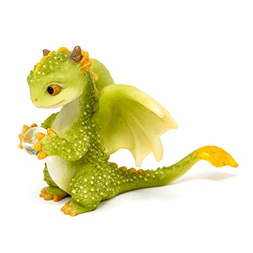 Top 10 Rex The Green Dragon Figurines – Collectible Figurines