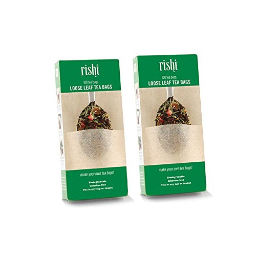 Top 10 Rishi Tea Bags – Home & Kitchen