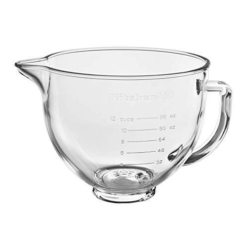 Top 10 5-Quart Glass Bowl – Mixing Bowls