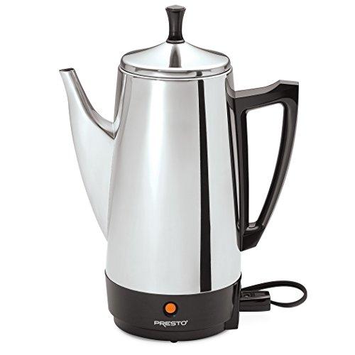Top 9 Perkulators Coffee Pot Electric – Coffee Machines