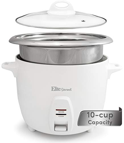 Top 10 Elite Rice Cooker – Rice Cookers