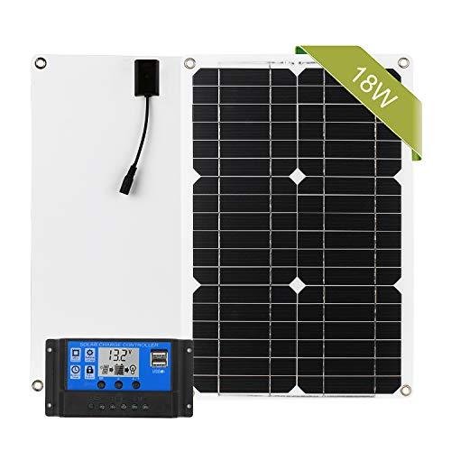 Top 10 Off Grid Solar Kit – Home & Kitchen