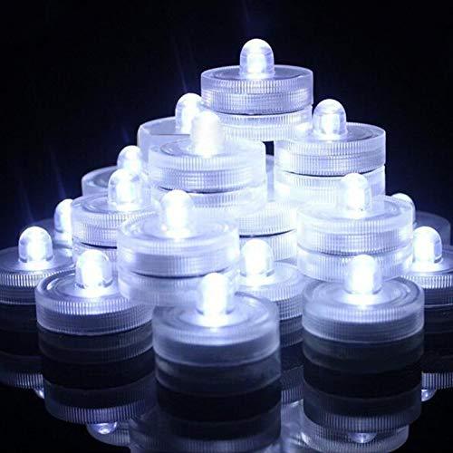 Top 10 Submersible Tea Lights – Flameless Candles