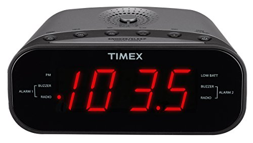 Top 9 Timex Clock Radio – Clock Radios