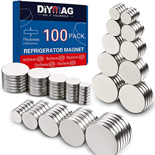 Top 10 Rare Earth Magnets – Refrigerator Magnets