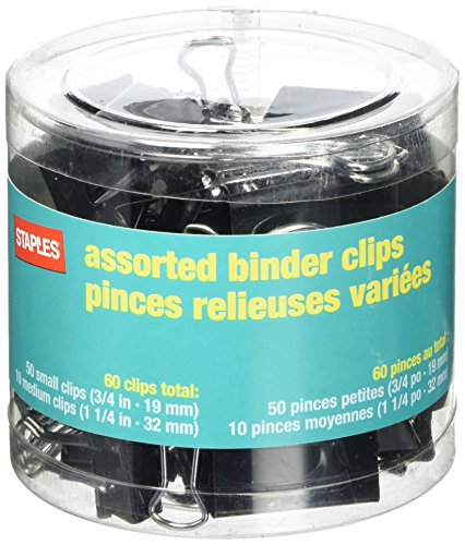 Top 10 Binder Clips Black – Kitchen & Dining Features