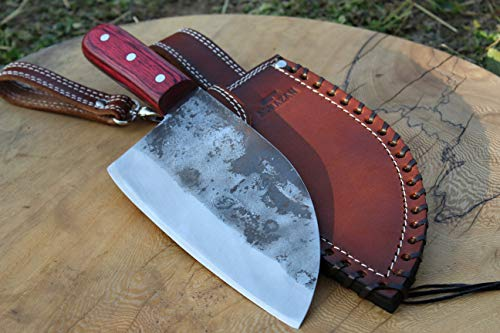 Top 10 Siberian Chef Knife – Chef's Knives