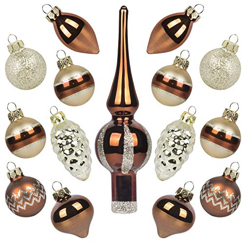 Top 9 Ornaments for Small Tree – Decorative Hanging Ornaments