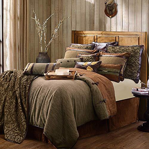 Top 9 HiEnd Accents Comforter Set – Bedding Comforter Sets
