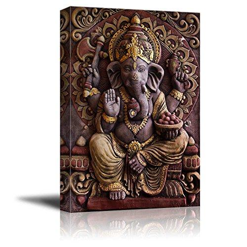 Top 10 Ganesh Wall Art – Posters & Prints