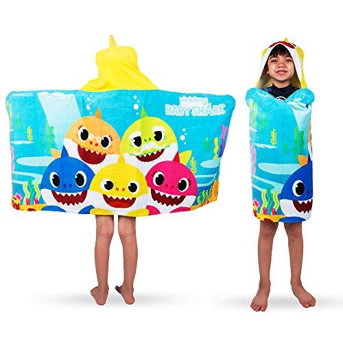 Top 10 Hooded Bath Towels for Kids – Kids' Bath Towels