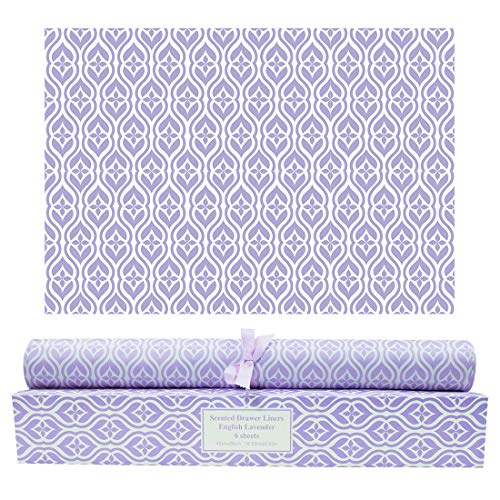Top 10 Scented Drawer Liner Paper – Fragrant Drawer Liners