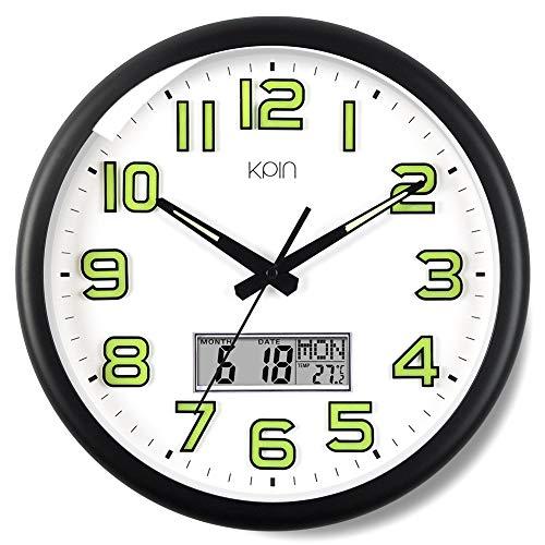 Top 9 Kpin Wall Clock – Wall Clocks