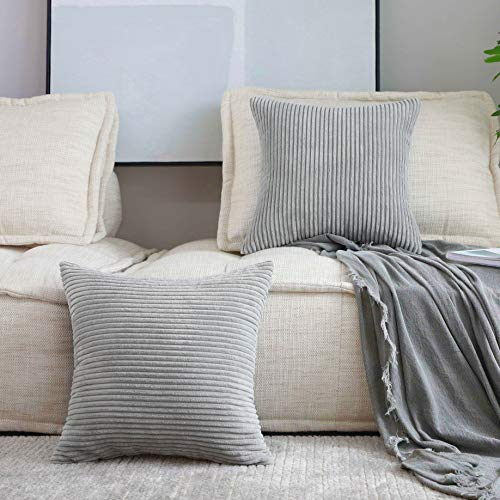 Top 10 20×20 Throw Pillow Cover – Throw Pillow Covers