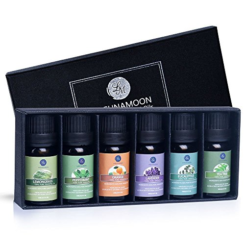 Top 10 Essential Oil Sets – Home & Kitchen Features