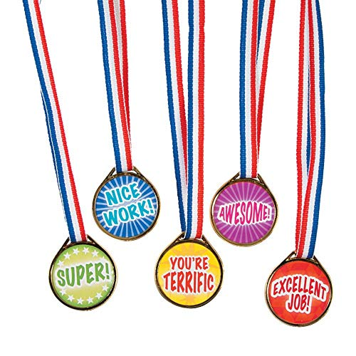 Top 10 Medals for Kids – Home & Kitchen Features