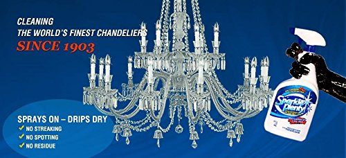Top 8 Crystal Chandelier Cleaner – Home & Kitchen Features
