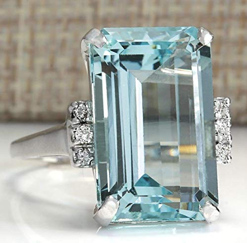Top 10 Gemstone Rings For Women – Household Fans
