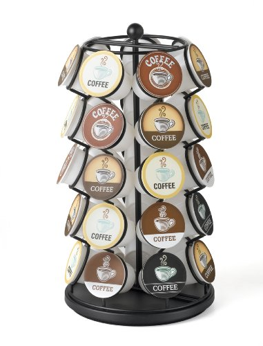 Top 10 Kurig Coffee Pod Holder – Coffee Pod Holders