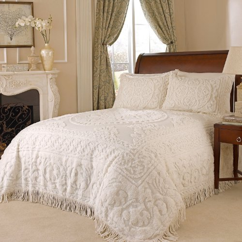 Top 10 Chenille Bedspread King – Bedspreads & Coverlets