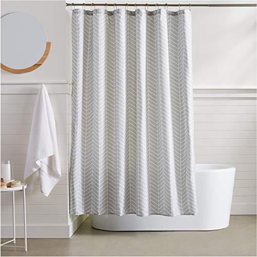 Top 10 Houndstooth Shower Curtain – Shower Curtains