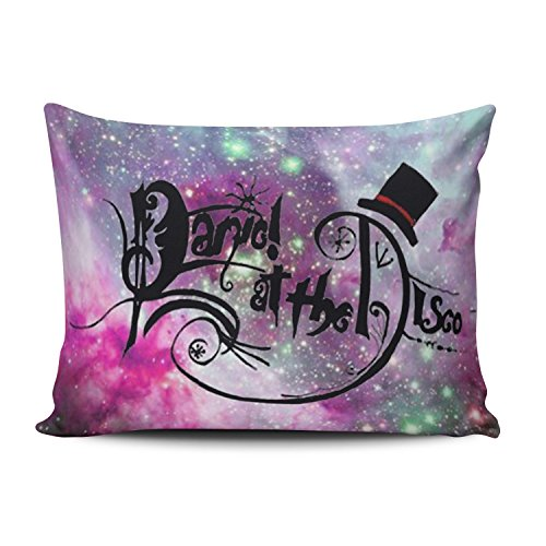 Top 10 Panic At The Disco Merch – Kids' Sheets & Pillowcases