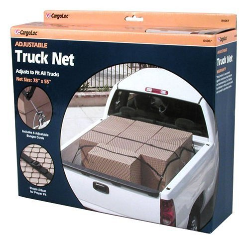 Top 10 Cargo Net for Truck Bed – Home Improvement