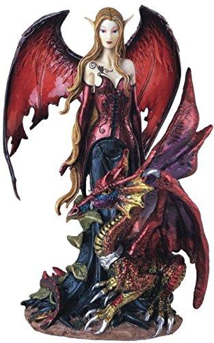 Top 8 Dqg Fairy Titanium – Collectible Figurines