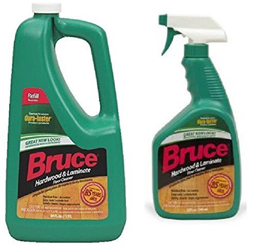 Top 6 Bruce Floor Cleaner – Household Cleaning