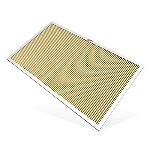 Top 10 20x20x1 Washable Air Filter – Home Air Purifier Parts & Accessories