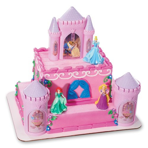 Top 6 Castle Cake Topper – Kitchen & Dining Features
